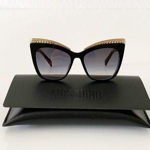 Moschino Sunglasses, New